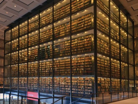 Why we like ARCHIVES