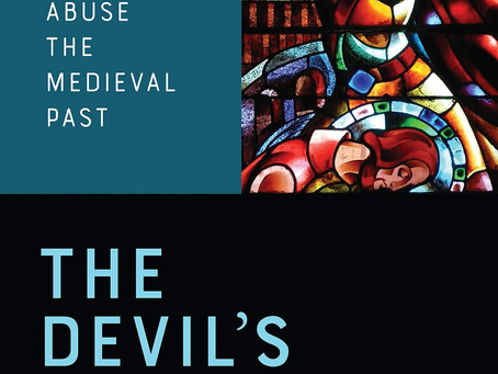 The Devil's Historians: Review in Medievally Speaking