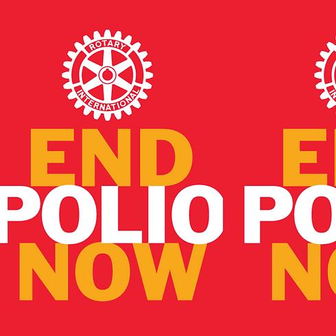 End Polio Now Beaches Rotaract