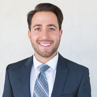 Josh Krafchick Beaches Rotaract