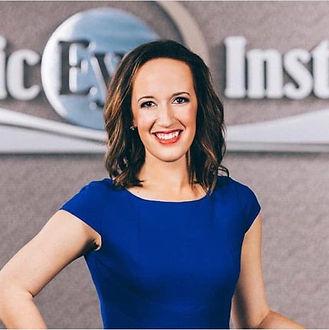 Danielle Callegari Beaches Rotaract
