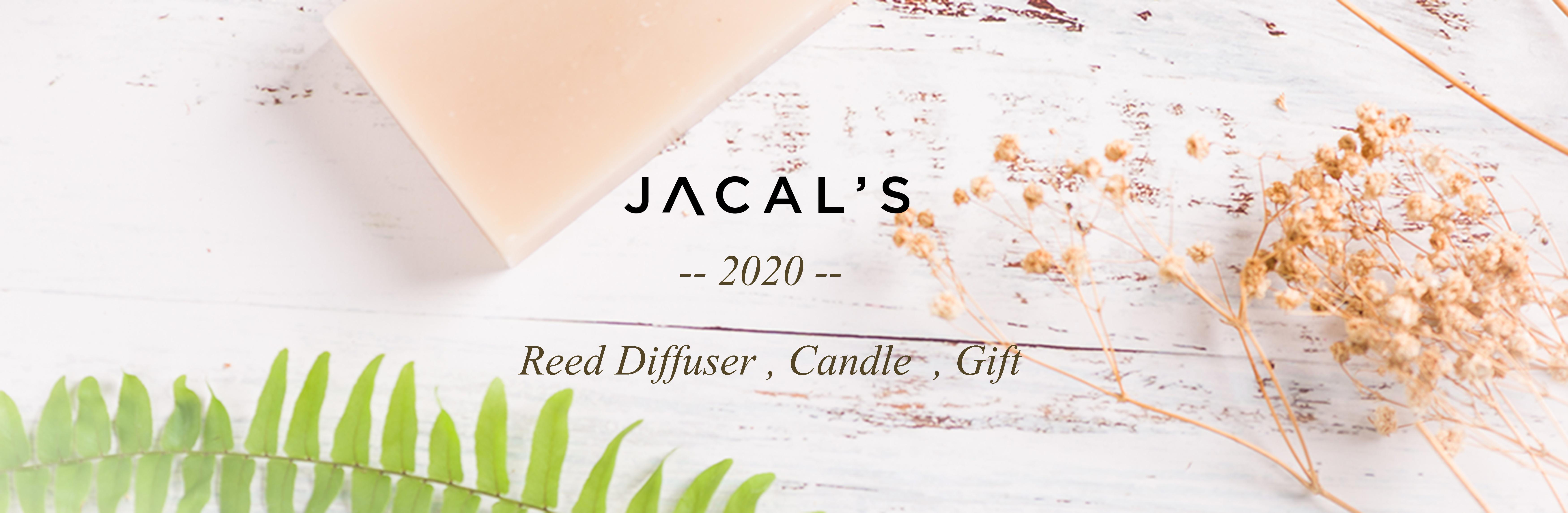 Jacals官網首圖