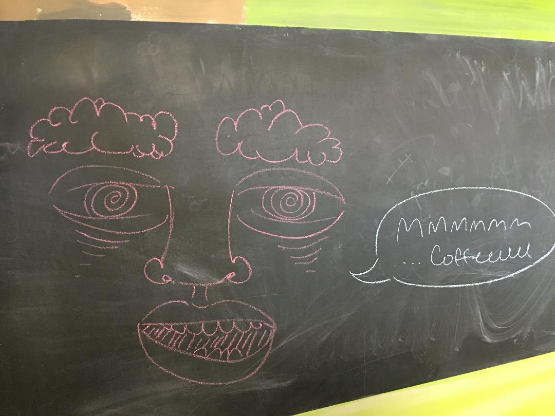 chalkboardfacedrawing