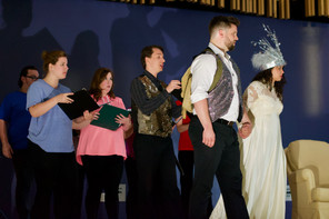 Opera Fest brings new life to a traditional art form!