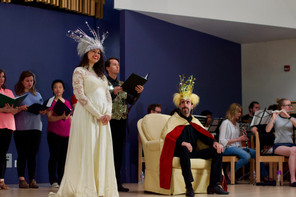 Opera Festival will premiere two Canadian productions by young composers
