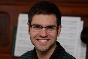 Travis Smalley Joins the VCO as Community Outreach Officer