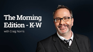 CBC Interviews VCO's Dylan Langan