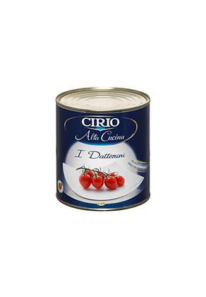CIRIO - I Datterini
