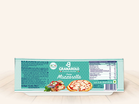 Granarolo - Mozzarella