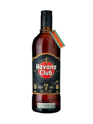 HAVANA CLUB 7 ANNI