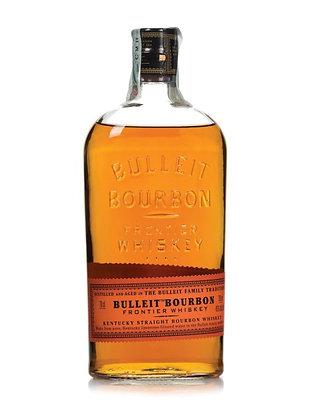 Bulleit Bourbon Frontier