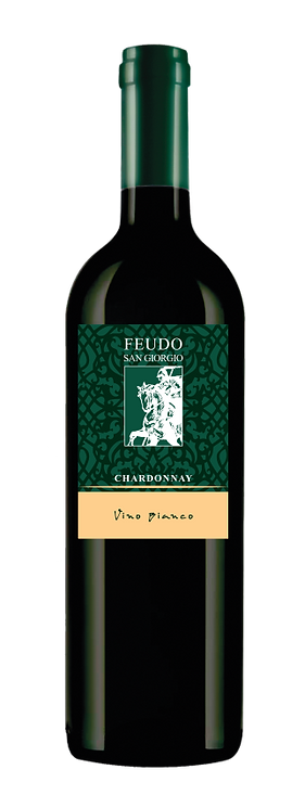 Feudo San Giorgio - Chardonnay I.G.T. TE
