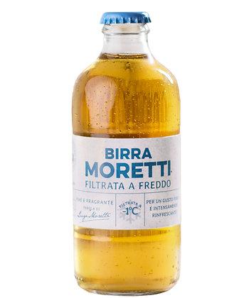 Moretti Filtrata a Freddo