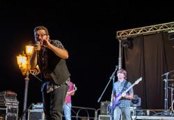 Hot Shanks Blues Band (10)