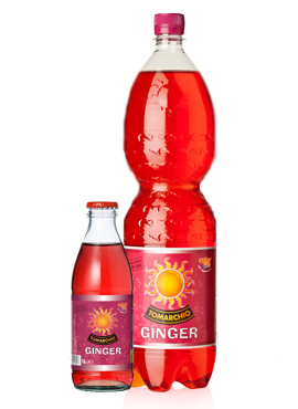 Tomarchio - Ginger