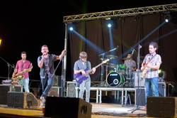 Hot Shanks Blues Band (7)