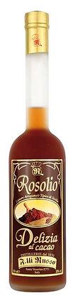 Fratelli Russo - Rosolio Delizia al Cacao