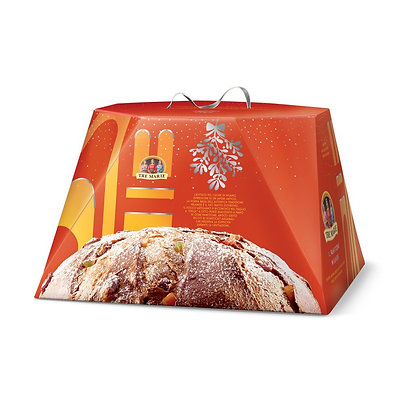 PANETTONE MILANESE BASSO 1000 g
