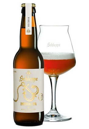 Schleppe Imperial IPA N°3