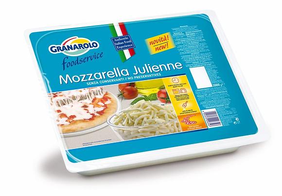Granarolo - Mozzarella  julienne