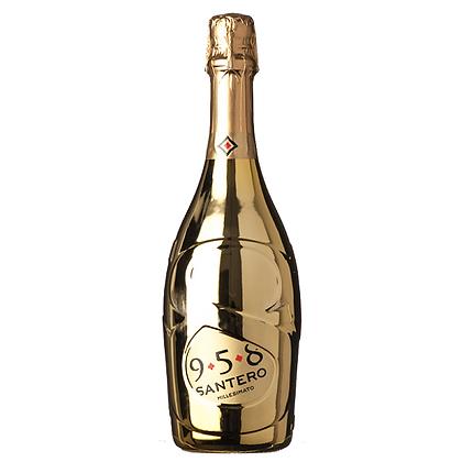 Santero 958 - Millesimato Extra Dry Gold