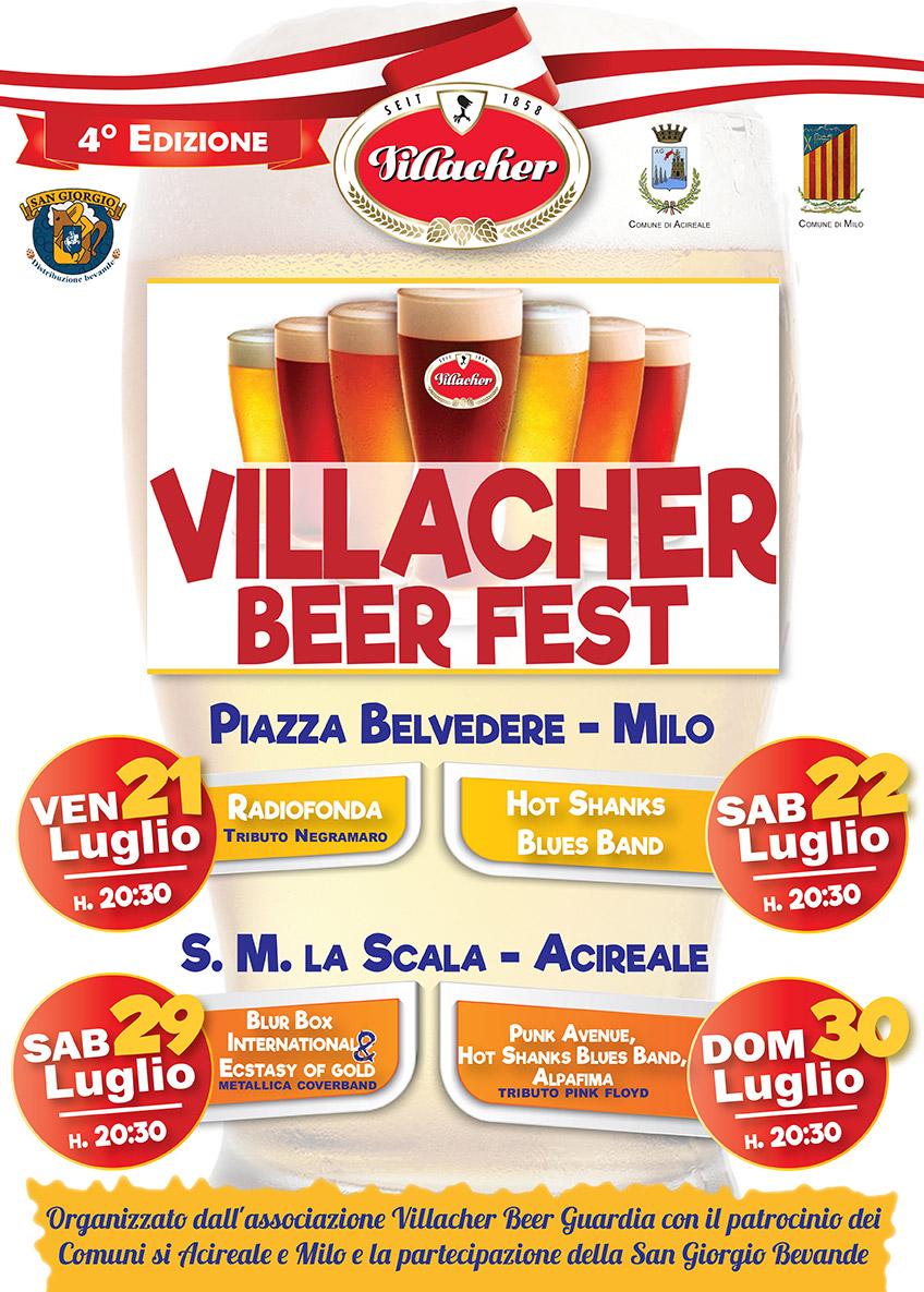 Villacher Beer Fest