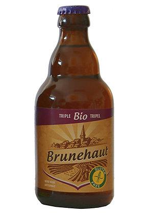 Brunehaut Tripel Bio