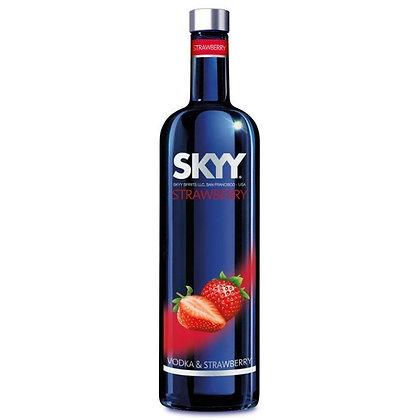 Vodka Skyy Strawberry