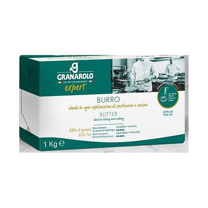 Granarolo - Burro Centrifugato Expert - 1Kg