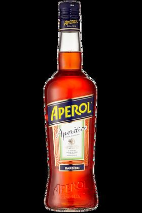 Aperol - Aperitivi in bottiglia