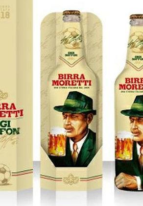 Moretti Limited edition Buffon