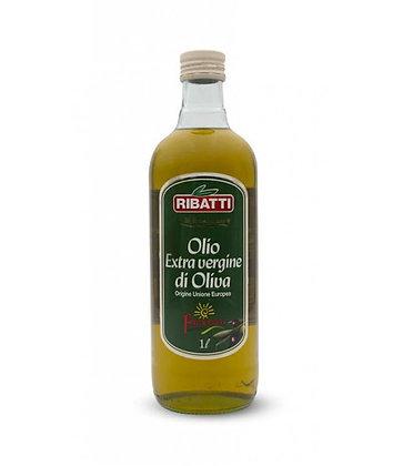Ribatti - olio extra vergine di oliva