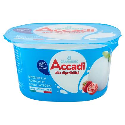 Accadì GRANAROLO - Mozzarella senza lattosio