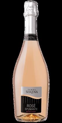 Terra Serena - Spumante Rosé Extra Dry