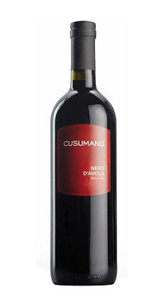 Cusumano - Nero d'Avola