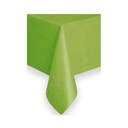 Tovaglia in puro TNT - verde
