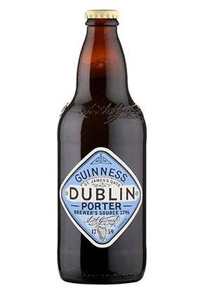 Dublin Porter Guinness