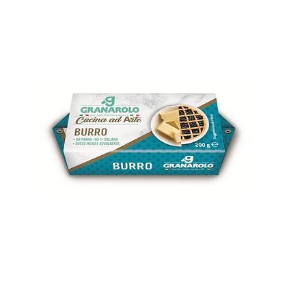 Granarolo - Burro Cucina ad Arte