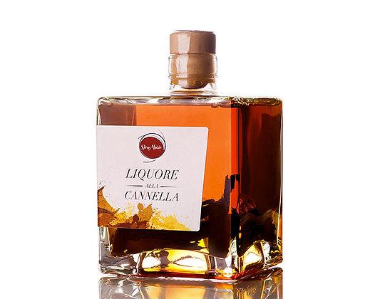 Don Mario - Liquore alla cannella
