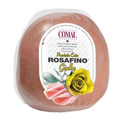 Comal - Rosafino Giallo Prosciutto Cotto
