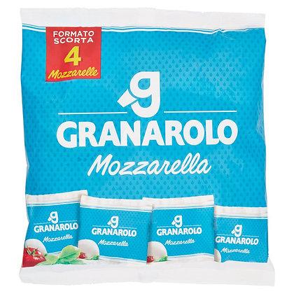Granarolo - Mozzarella (4 pacchi)