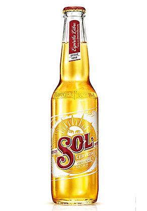 Sol Cerveza Mexico