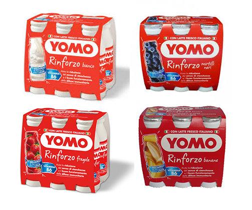 Granarolo - Yogurt funzionali