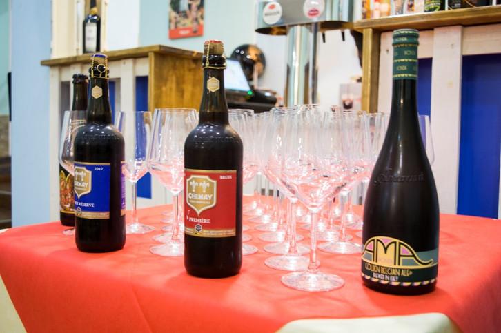 Cena degustazione birre CKJ RISTORANTE (3).jpg