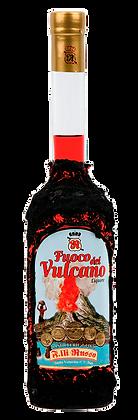 Fuoco del Vulcano
