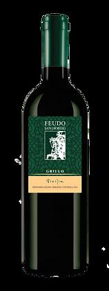 Feudo San Giorgio - Grillo D.O.C.
