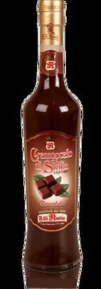 Fratelli Russo - Cremoncello Sicilia - Cioccolato
