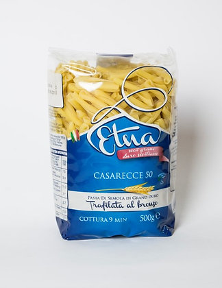 Pasta Etna - Casarecce