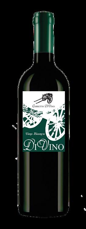 Carretto DiVino - Bianco