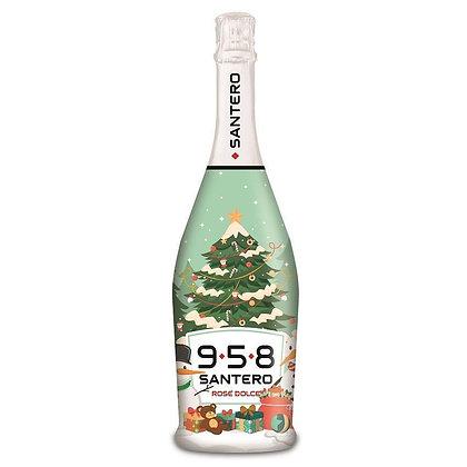Santero 958 - rose' dolce edizione albero di natale